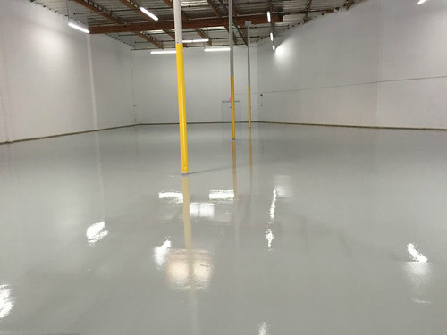 Epoxy - Urethane California | by Decorative Concrete Kingdom