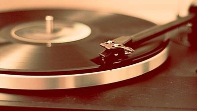 Drugi sajam gramofonskih ploča