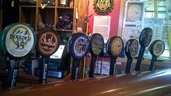 Tapped Available