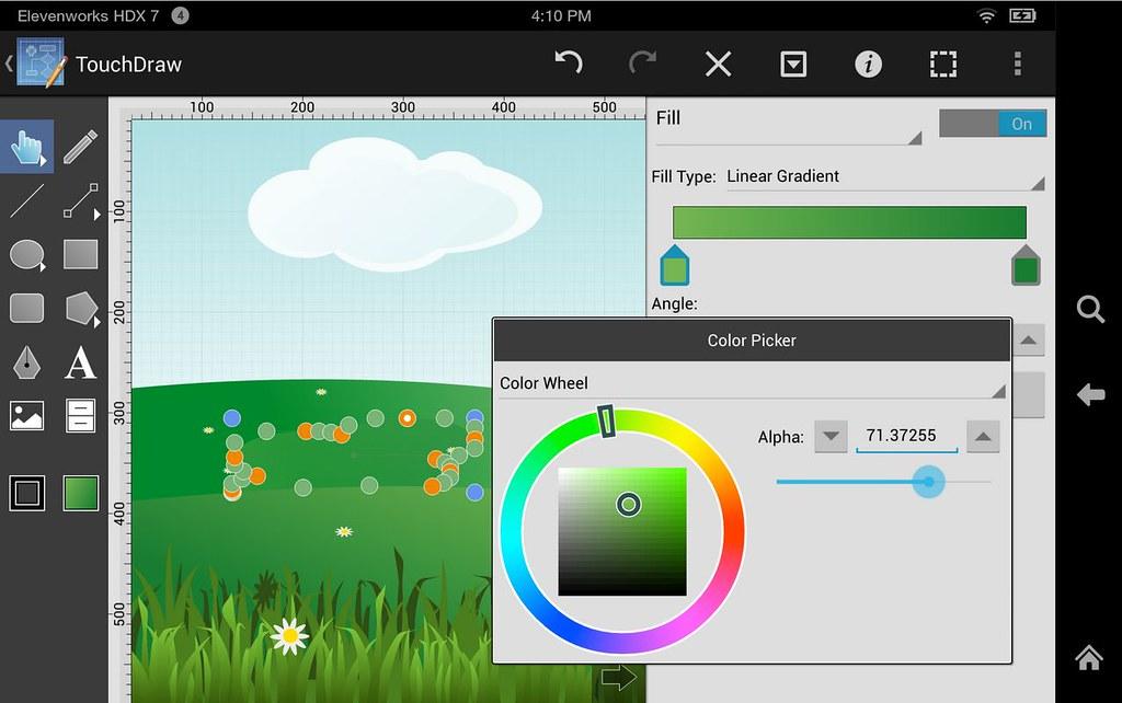 TouchDraw v1 10 11 [Paid] Apk | MODDED PRO APK | via Blogger