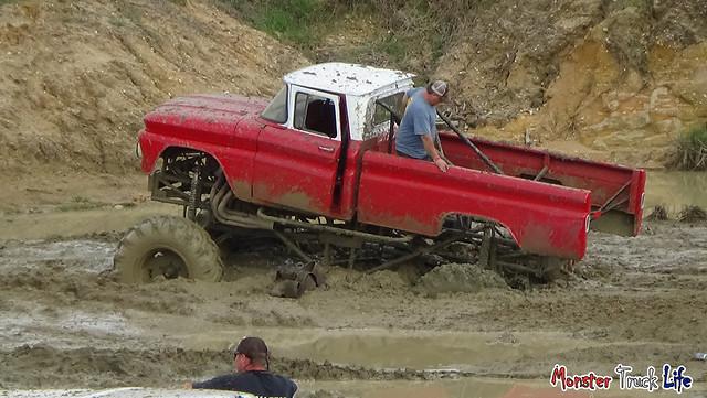 Slopoke Mud Bog Eastman Ga 4-11-15