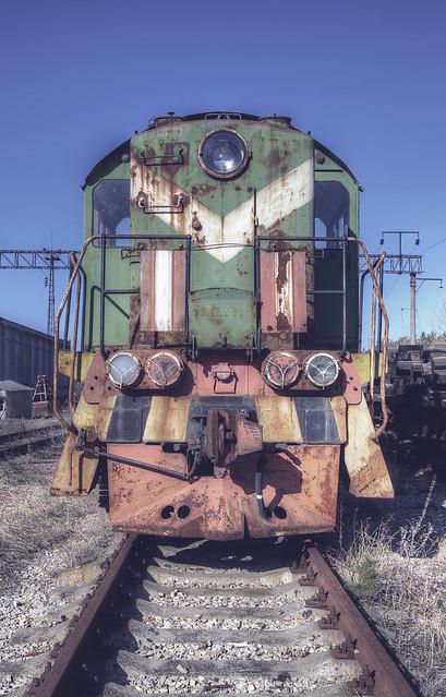 'Yanov trainyard 1'