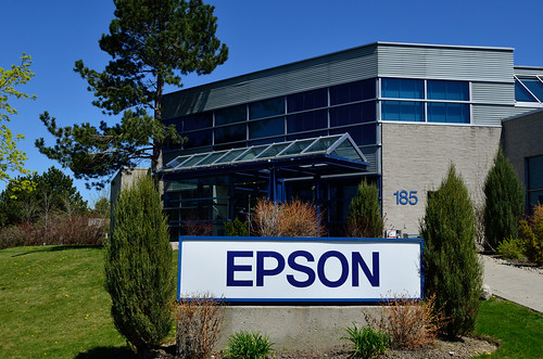 Epson Establishes New Open Innovation Center Research Laboratory in Japan