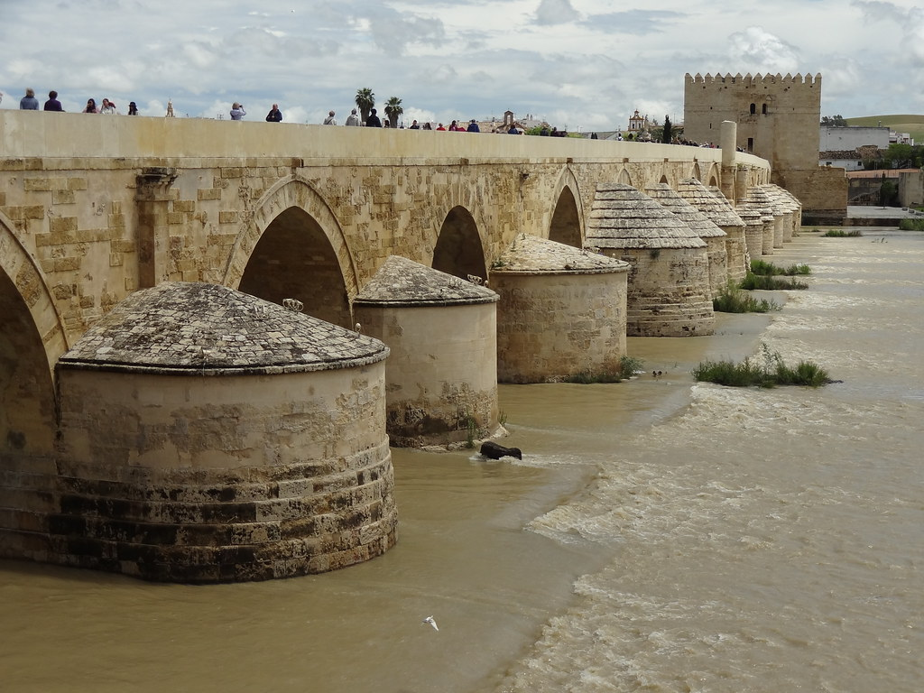 The Roman bridge of Córdoba (2)