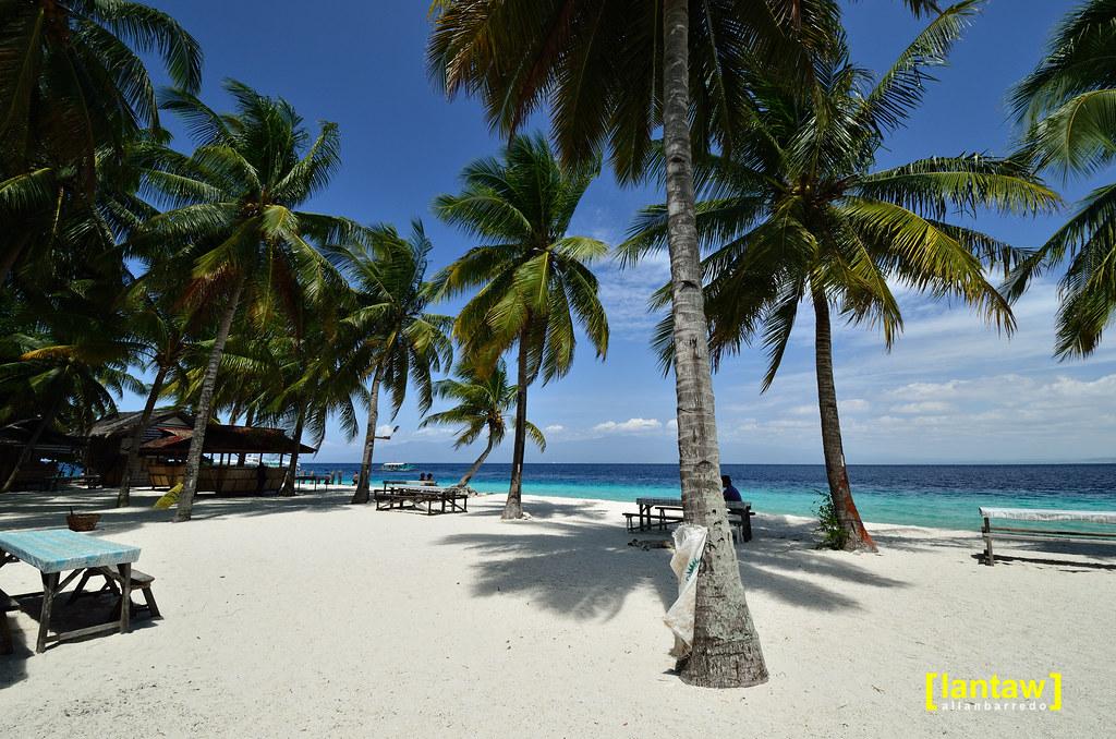 Dayang Beach | Dayang Beach Talikud Island Samal, Davao del ...