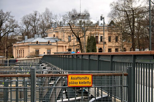 Silta Tampere