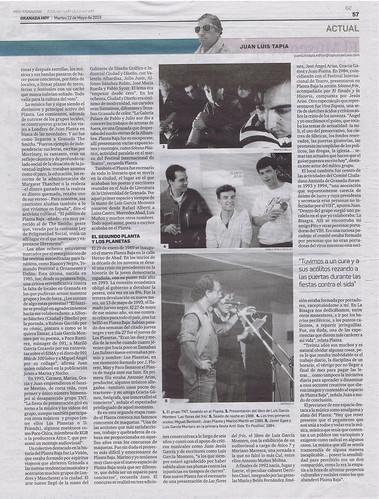 PLANTA BAJA 1983-1993