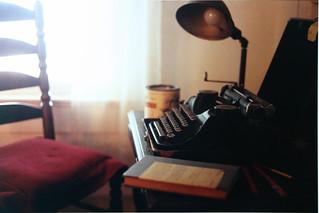 The Faulkner Portable   by Gary Bridgman
