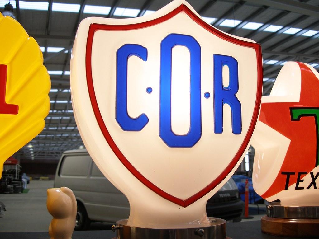 Commonwealth Oil Refineries