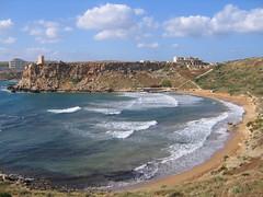 Għajn Tuffieħa beach | by Joonas L.