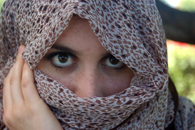 July 15: Eyes