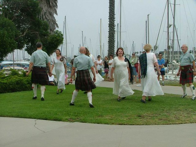 C_Scottish Country Dancers 121