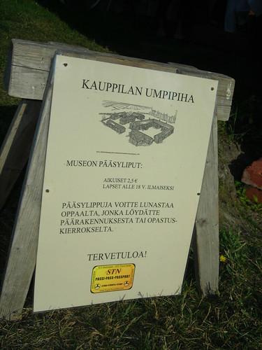 Kauppilan Umpipiha