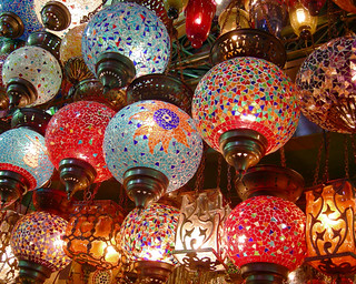 Grand bazaar, Istanbul | by dachalan