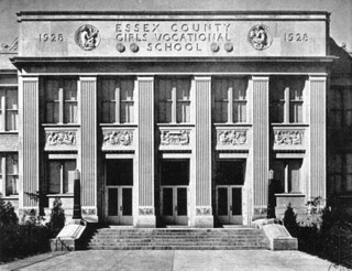 Essex County Girl's Vocational School | by swein515