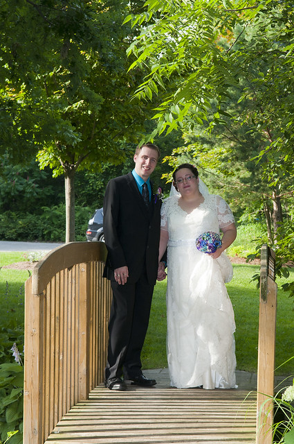 Mike & Vesna - 18th of July, 2015