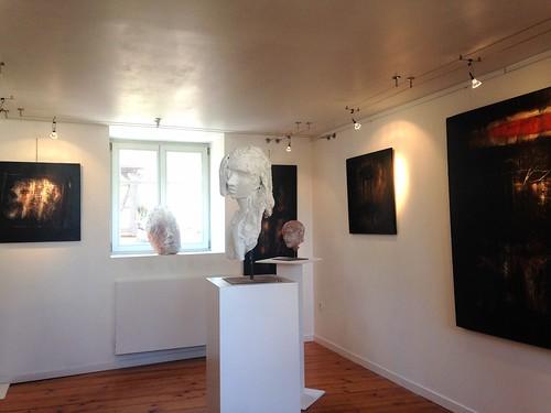expo Massimo D Orta/Anna Corcione | by galerierempart