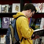 Browsing the Bookshop | © Helen Jones