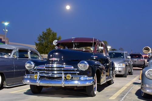 city usa cars night landscape lights texas tx houston pearland 004 thehaif 31662 20150828