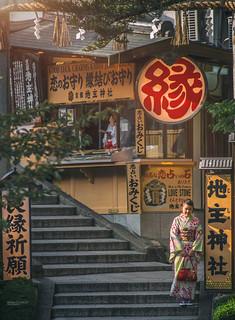 Kiyomizu-Dera  Kyoto   by Bram Cornejo