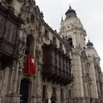 Do, 24.09.15 - 15:44 - Plaza de Armas