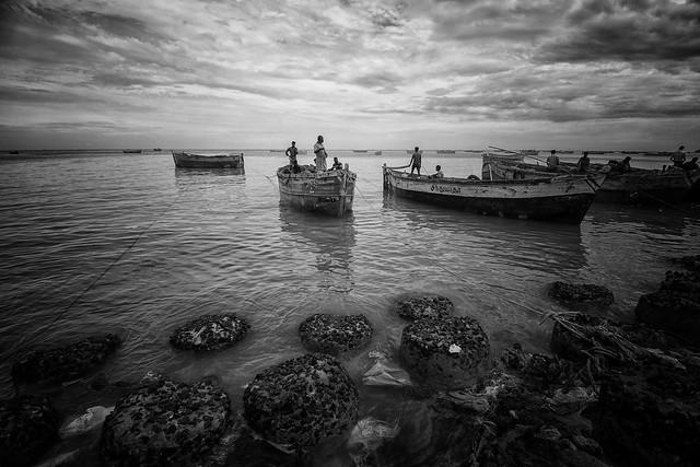 Rameshwaram Fishermens