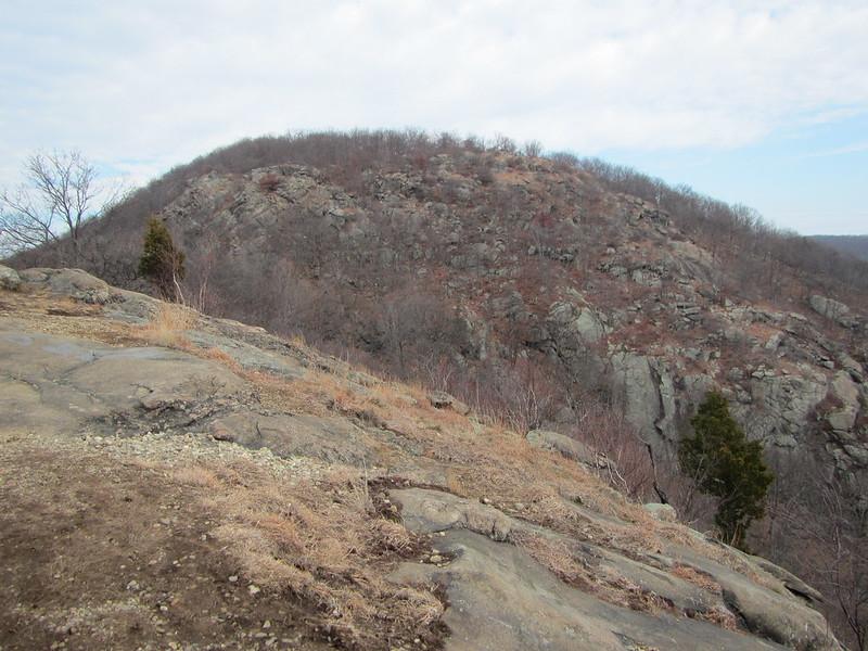 Breakneck Ridge