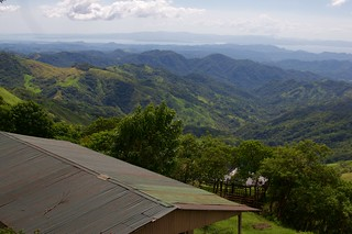 the road to Monteverde | by mirka s.