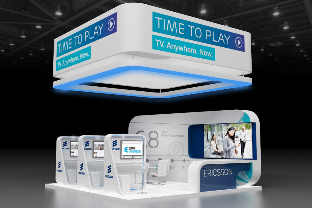 Exhibition Stand With Screen : Ipad display stands ipad exhibition floor stands kiosks uk