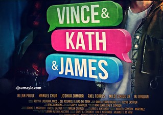 Vince & Kath & James | by denciojuan