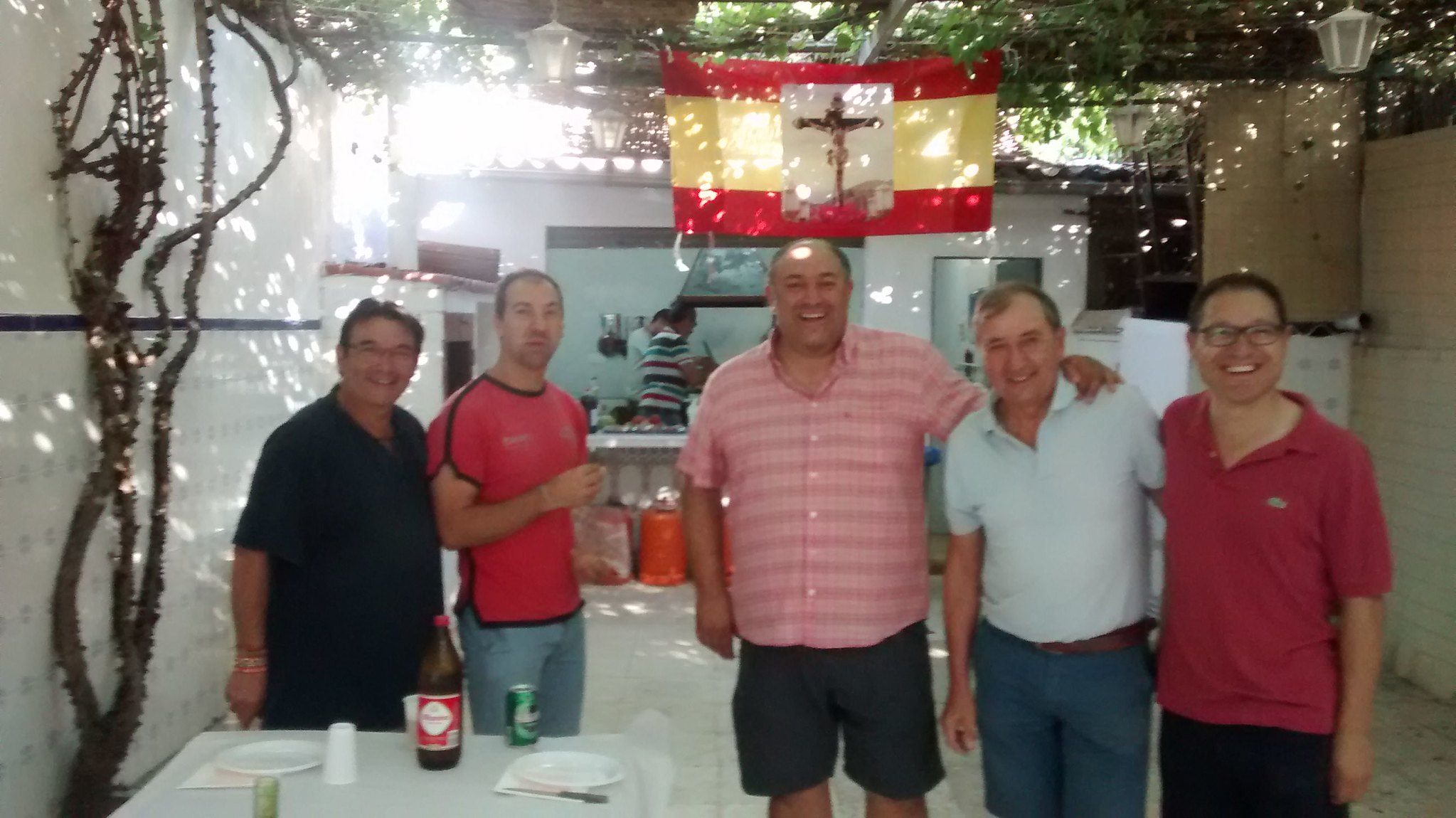 (2016-07-02) - Almuerzo del Costalero - (06)