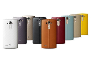 LG G4 | by TheMakky