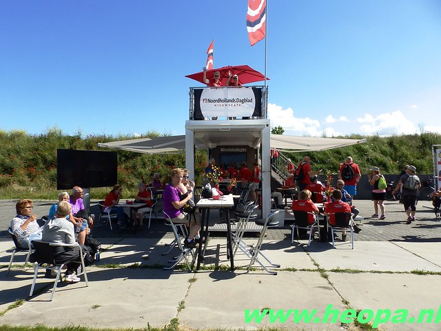 2016-06-16 2e dag Plus Wandel 4 Daagse Almaar 26 Km (81)