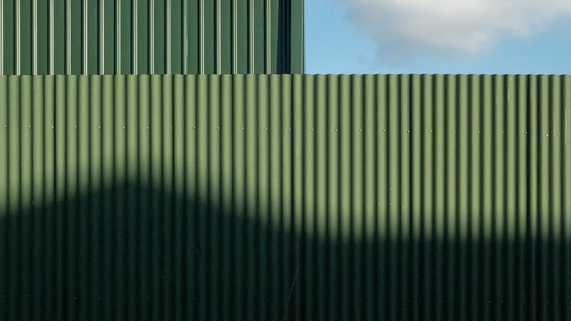 Roofline Shadow