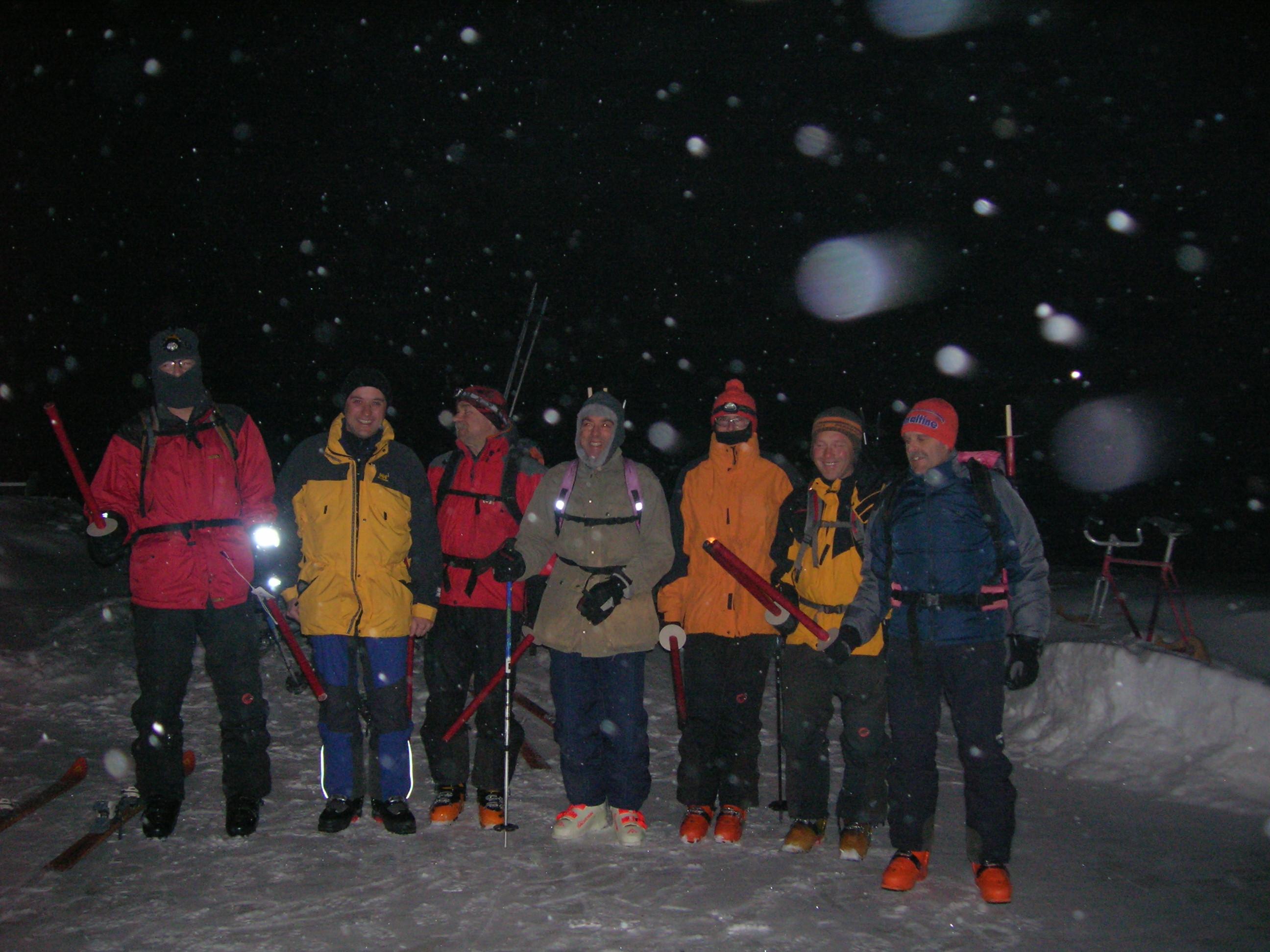 2012 Fackelabfahrt