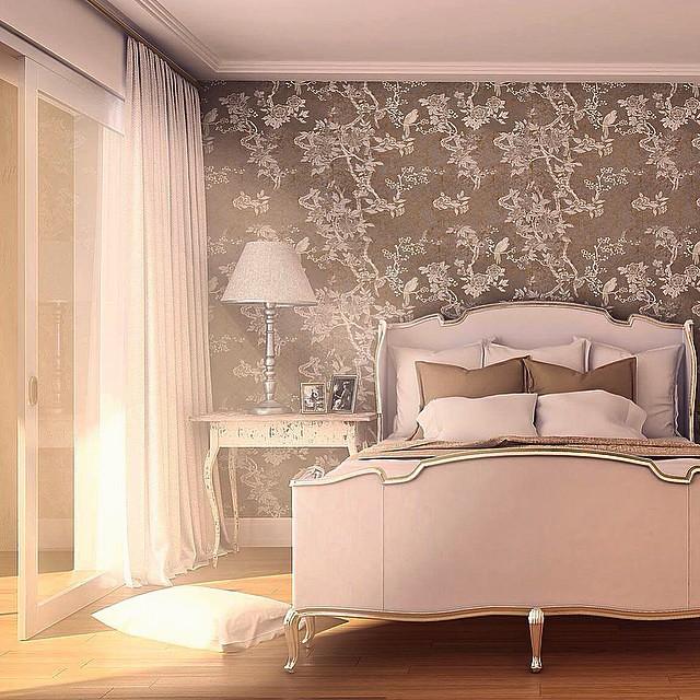 Bedroom Rendering For 3mille By 3dvisdesign Decoratio Flickr