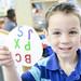 Stock Photos: Roeding ES Preschool Class