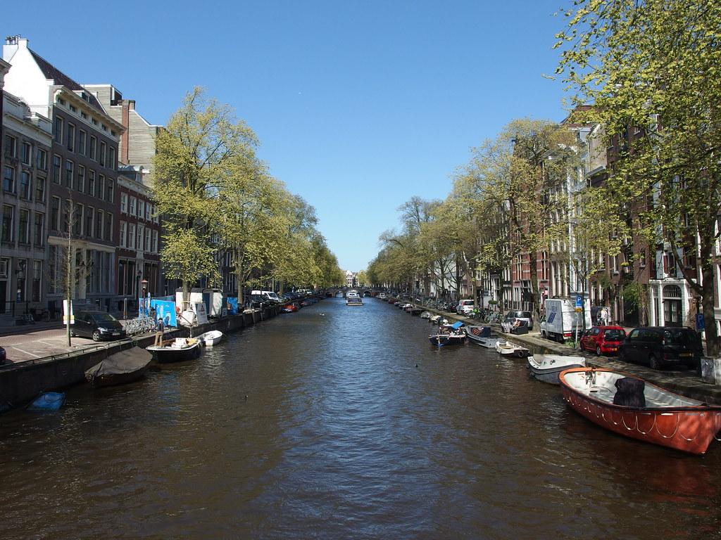 Jordaan | Places to visit in Amsterdam