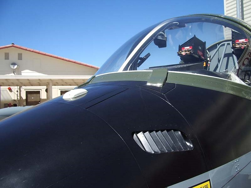 BAC 167 Strikemaster Mk80A 4