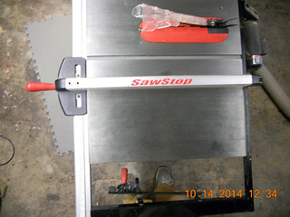 Hank Kennedy table saw project - diy guide rails 16 | by VerySuperCool TOOLS
