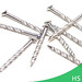 stainless steel nails hand driven