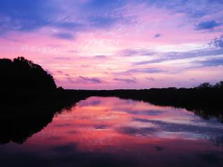sunrise | by magnificentfrigatebird