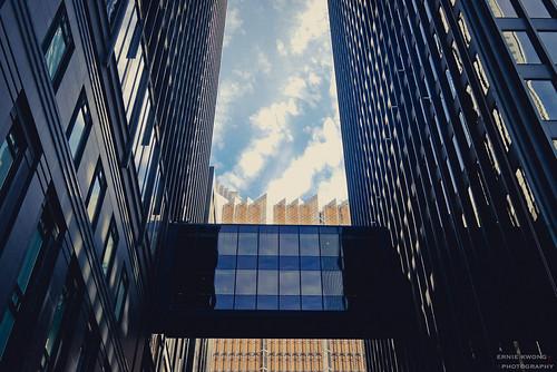 city urban toronto abstract architecture cityscape urbanlandscapes tdcentre torontodominionbank urbantoronto d810 tothecity rbcplaza nikond810 torontonist erniekwongphotography