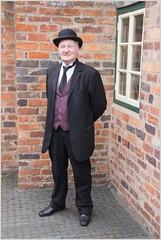 Blists Hill Ironbridge Wrekin Arts Day 160515 (2)