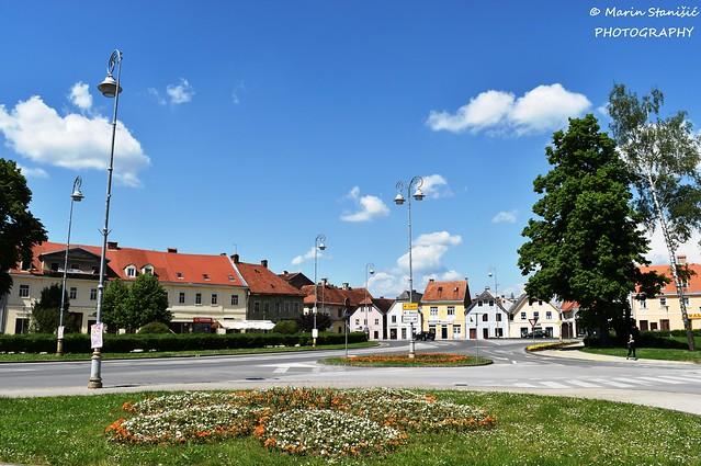 Karlovac, Croatia - Exploring Karlovac - walk trough my hometown 1