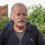 Seniorenwanderung Mai 2014