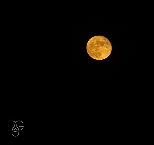 moon oklahoma luna fullmoon keota