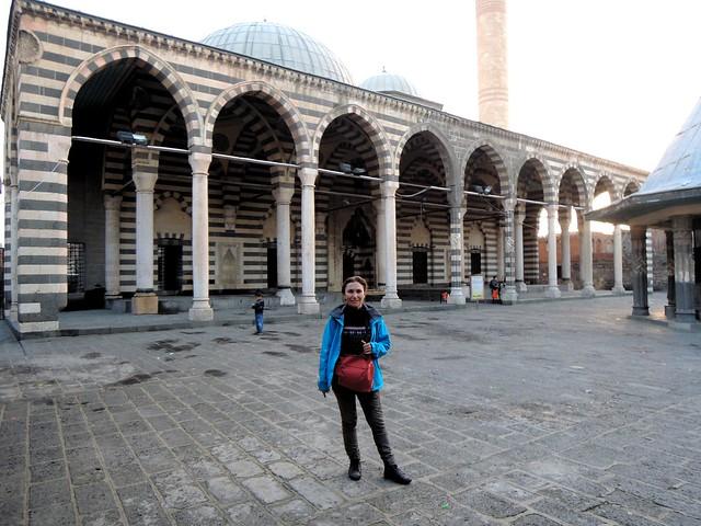 Behram Paşa Camii by bryandkeith on flickr