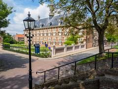 Museum Koninklijke Marechaussee - Buren - Rijksmonument