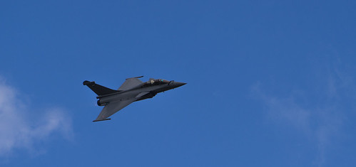 Rafale French Air Force